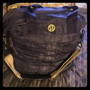 Lululemon Big Bag